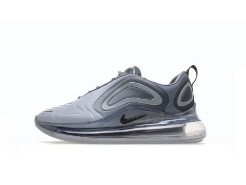 """Nike Air Max 720 """"Carbon Grey"""" MenandWomen-30"""