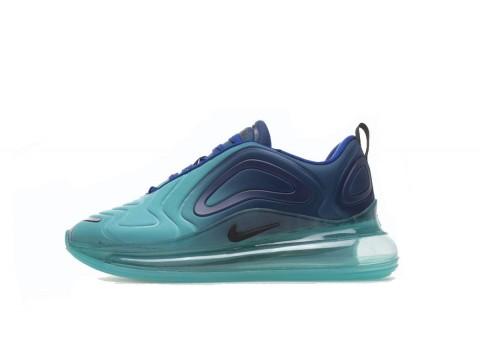 """Nike Air Max 720 """"Mint Green Gradual Blue"""" MenandWomen-30"""