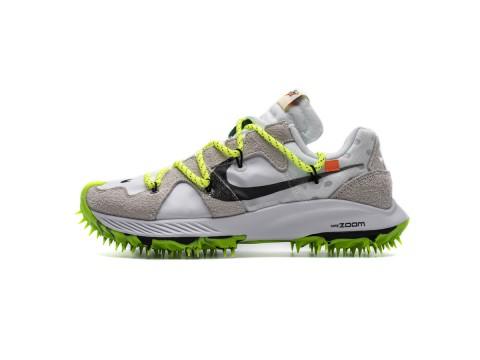 Off-White X Nike Zoom Terra Kiger 5 OW White CD8179-100 Men Women-30