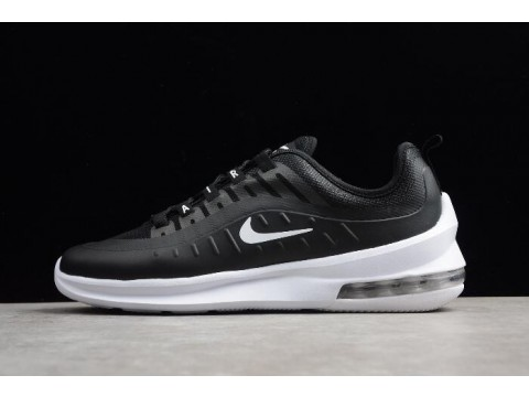 Nike Air Max Axis Black/White Running Shoes AA2146-003 Men Women-30