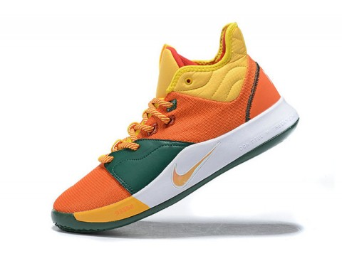 Nike PG 3 All-Star Multi-Colour CI2140-901 Men-30