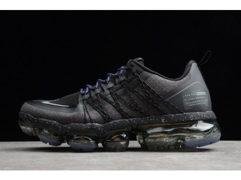 Nike Air VaporMax Run Utility Black Reflective AQ8811-001 Men Women-30