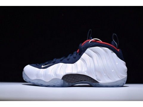 """Nike Air Foamposite One Prm """"Olympic"""" 575420-400 for Men-30"""