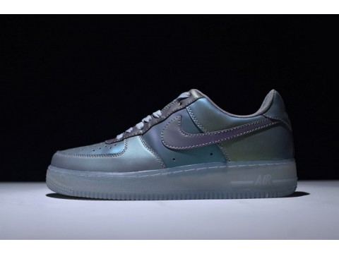Nike Air Force 1 07 LV8 Iridescent 718152-019 for Men and Women-30