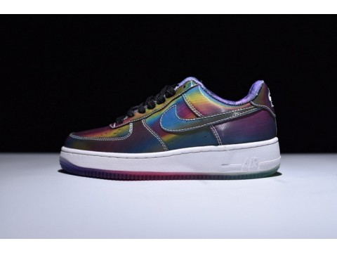Nike Wmns Air Force 1 Lux Qs 314192 for Men and Women-30