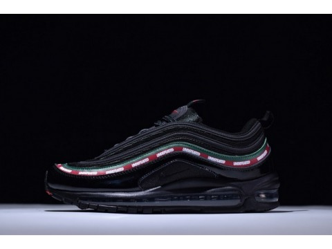 Nike Air Max 97 UNDEFEATED Black AJ1986-001 for Men and Women-30