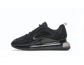 "Nike Air Max 720 ""Triple Black"" MenandWomen-20"