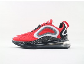 Nike Air Max 720 Red White Spray Point AO2924 022 Men-20