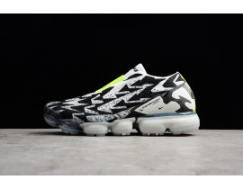 ACRONYM x Nike Air VaporMax Moc 2 Light Bone/Black-Volt AQ0996-001 Men-20