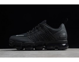Nike Air Vapormax Run Utility Black/White-Dark Grey AQ8810-001 Men Women-20