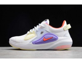 Nike Joyride CC White/Bright Crimson AO1745-100 Men Women-20