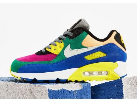 "Nike Air Max 90 QS ""Viotech 2.0"" CD0917-300 Men Women"