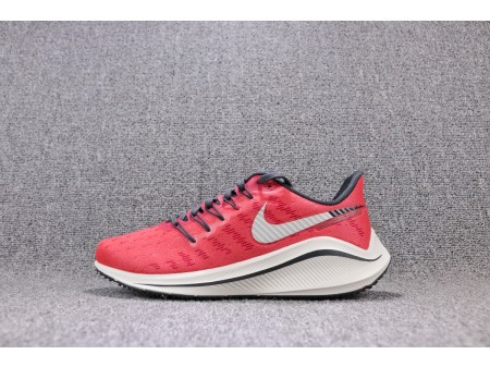 WMNS Nike Air Zoom Vomero 14 Ember Glow/Sail-Oil Grey AH7858-800 Women-20