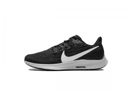 Nike Air Zoom Pegasus 36 Black/White AQ2203 002 Men Women