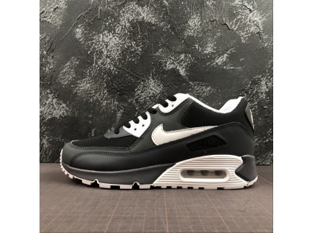 Nike Air Max 90 ESSENTIAL Anthracite 537384-089 Men Women-20
