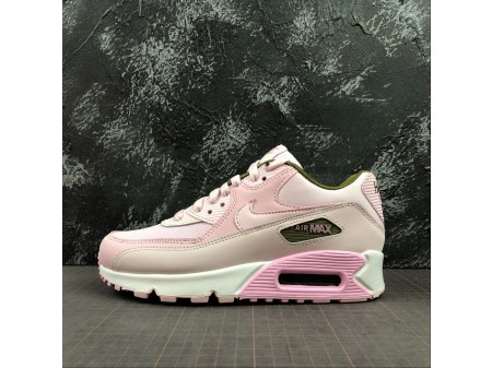 Nike WMNS Air Max 90 SE Have A Nike Day Pink Foam 881105-605 Women-20