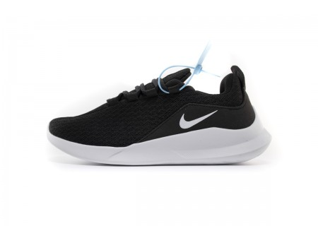 Nike Viale Black/White AA2181-002 Men Women-20