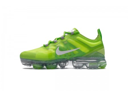 Nike Air VaporMax 2019 Green AR6632-700 for Women