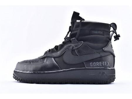 Nike Air Force 1 High Winter GORE-TEX Black CQ7211-003 Men-20