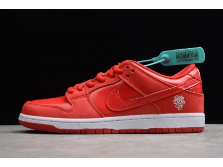 Nike SB Dunk Low Pro QS 'Coming Back Home' BQ6832-600 Men Women