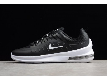 Nike Air Max Axis Black/White Running Shoes AA2146-003 Men Women-20