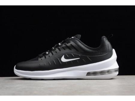 Nike Air Max Axis Black/White Running Shoes AA2146-003 Men Women-20
