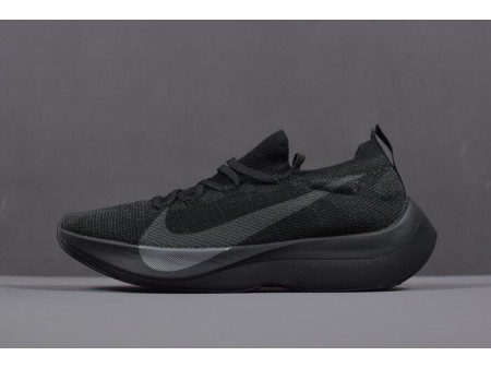 Nike Vapor Street Flyknit Black/Anthracite AQ1763-001 Men Women-20
