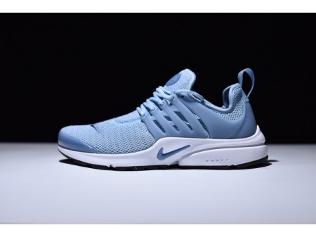 Nike Air Presto Blue Grey 878068-400 for Women-20