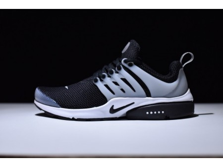Nike Air Presto Black Grey 848132-010 for Men