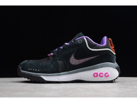 Nike ACG Dog Mountain Black/Hyper Grape AQ0916-001 Men Women-20