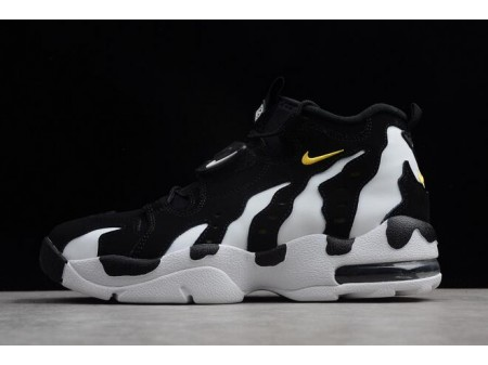 Nike Air DT Max 96 Black/Varsity Maize-White 316408-003 Men-20