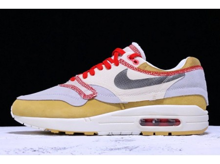 Nike Air Max 1 Premium SE Inside Out 858876-713 Men-20