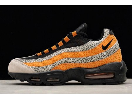 Nike Air Max 95 SE What the Safari AR4592-001 Men Women-20