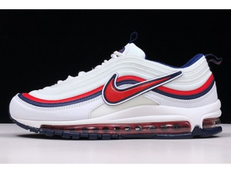 Gwang Shin x Nike Air Max 97 Red Crush Shoes Men Women-20