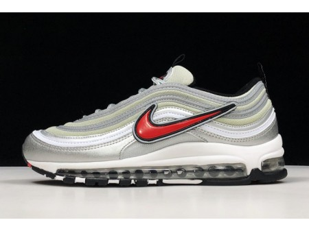 Gwang x Nike Air Max 97 Silver Bullet 884421-001 Men Women-20