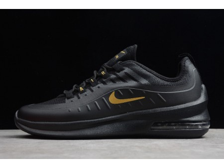 Nike Air Max Axis Black/Metallic Gold AA2168-007 Men Women-20