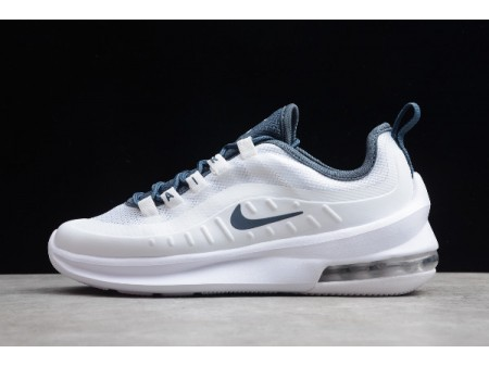 Nike Air Max Axis White/Monsoon Blue AA2146-105 Men Women-20
