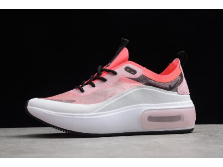 Nike Air Max Dia SE QS White/Pink-Black AV4146-100 Men Women-20