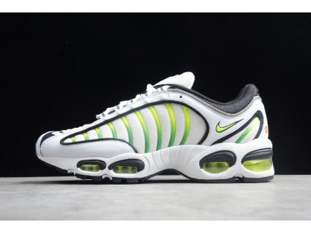 Nike Air Max Tailwind IV White/Volt-Black-Green-Red AQ2567-700 Men-20