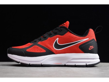 Nike Air Pegasus 26X Gym Red/Black-White 806219-003 Men-20