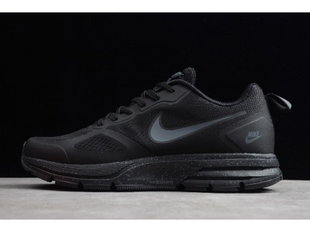 Nike Air Pegasus+26X Triple Black 806219-007 Men-20