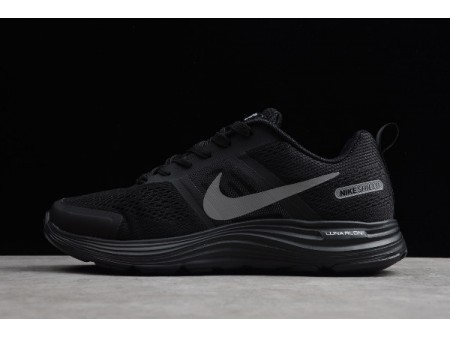 Nike Air Pegasus 30X Black/Silver 803268-008 Men-20