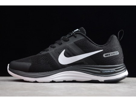 Nike Air Pegasus 30X Black/White 803268-001 Men Women