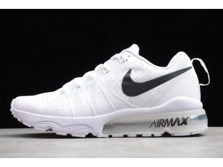 Nike Air Vapormax Flyknit White Black 880656-409 Men Women-20
