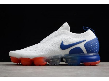Nike Air VaporMax Moc 2 White/Indigo Burst-Solar Red AH7006-400 Men Women-20