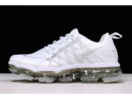 Nike Air VaporMax Run Utility White/Reflect Silver AQ8811-100 Men Women-20