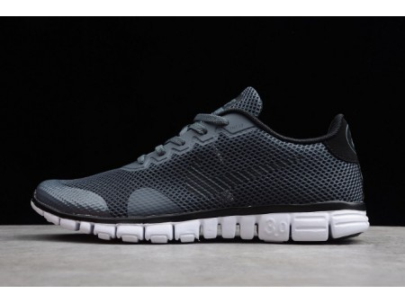 Nike Free 3.0 V2 Dark Grey/Black-White 806568-006 Men-20