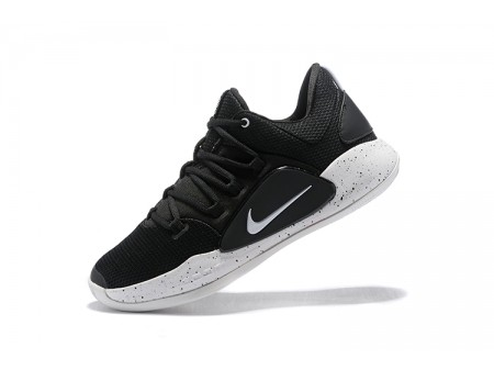 Nike Hyperdunk X Low EP 2018 Black/White Basketball Shoes Men-20