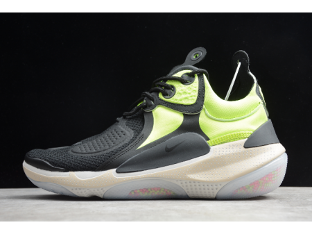 Nike Joyride NSW Setter Black/Neon Green AT6395-002 Men Women-20