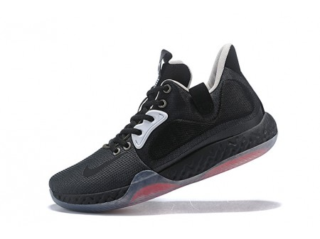Nike KD Trey 6 Black/White-Red Men